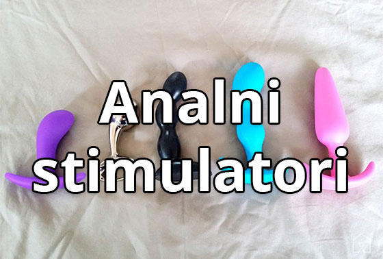Analni stimulatori