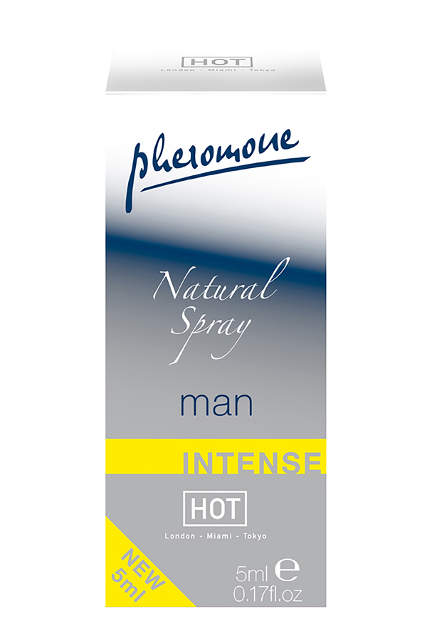 HOT Man natural parfem sa feromonima HOT0055056