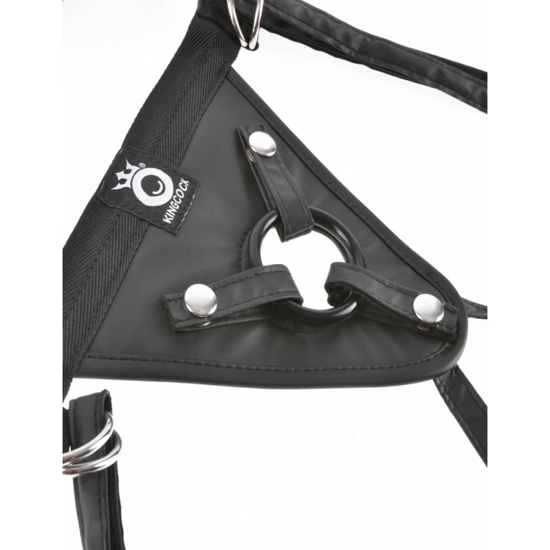 Gaćice Fit Rite Harness za strap on PIPE563023